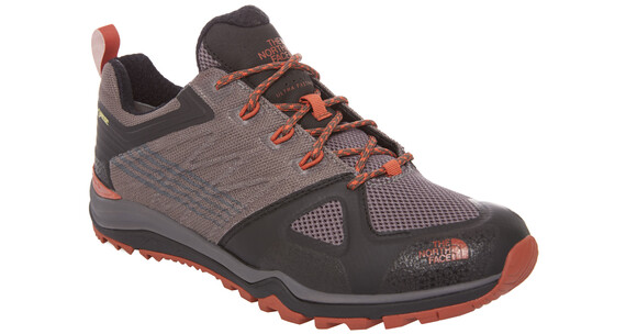 The North Face Ultra Fastpack 2 GTX Hikingsko grå